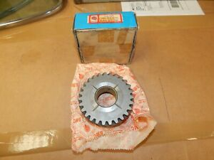 Mgb 2nd Gear 4 Synchro Transmission Non Overdrive 22b560 Nos Oem