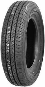 4 New 215 75 15 Hankook Optimo H724 All season Tire 215 75r15 100s 75r R15