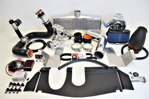 In Stock A a Corvette 2005 2013 C6 Vortech V3 si Intercooled Supercharger Kit