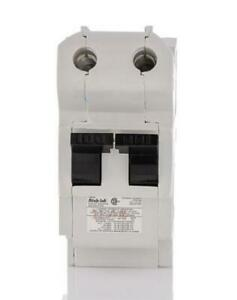 Na2p100 Federal Pioneer 100 Amp Double Pole Circuit Breaker
