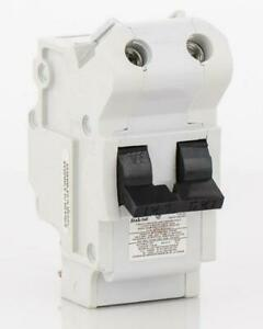 Na2p125 Federal Pioneer 125 Amp Double Pole Circuit Breaker