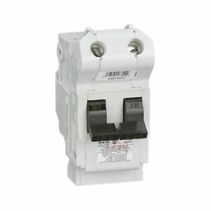Na2p150 Federal Pioneer 150 Amp Double Pole Circuit Breaker