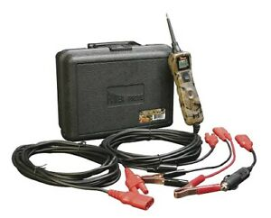 Power Probe Iii Circuit Test Kit Pp319 In Camo