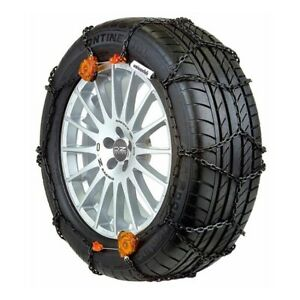 Snow Tire Chains Weissenfels Rts Gr 6 Suv 225 50 17 13 Mm Thickness