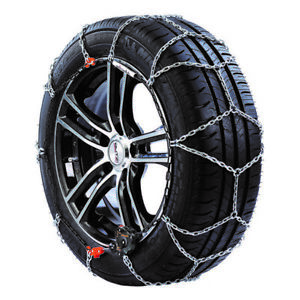Snow Tire Chains Weissenfels M32 Gr l030 Uniqa 165 50 15 9 Mm Thickness