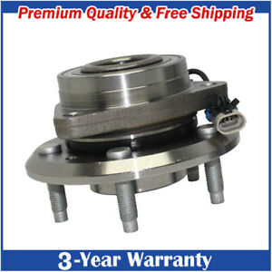 Front Wheel Hub Bearing Assembly For 12 15 Captiva Sport 08 10 Saturn Vue 513276