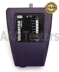 Test um Jdsu Validator Replacement Remote Unit For Nt1025 Nt1055 Nt1150 Nt1155