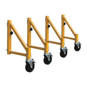Metaltech Outrigger Set For Baker style Scaffold i cis04