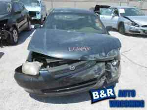 Engine 1 8l Vin 2 8th Digit Fits 97 98 Mazda Protege 14613558