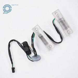 Rear Trunk Release Switch For 2013 Chevy Cruze 1 4l 1 8l With Licence Plate Lamp