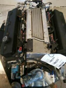 Engine 8 350 5 7l Vin P 8th Digit Fits 95 Camaro 15197694