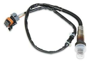 Two 2 Holley 554 101 Oxygen Sensor 2 wire Commander 950 Wideband