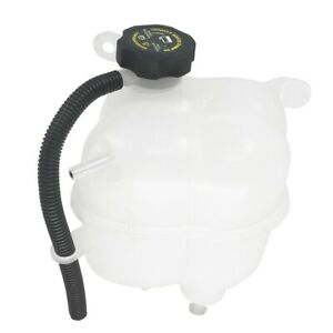 Radiator Coolant Recovery Tank Overflow Bottle Fits Chevy Equinox 2005