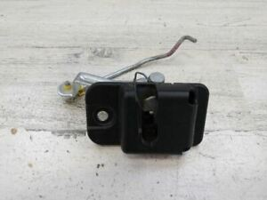 2014 Dodge Caravan Rear Left Door Lock Actuator Rear Oem 68665
