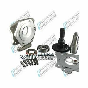 Advance Adapters Transfer Case Adapter 50 1300