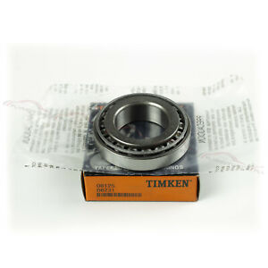 1 Pcs Timken 08125 08231 Cup Cone Tapered Roller Bearing Set Free Shipping