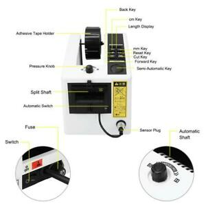 Manual automatic Tape Dispenser Electric Adhesive Tape Cutter Cutting Machine