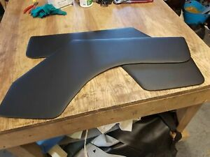 Dodge A100 Door Panels 1964 1970 Many Colors And Styles Available
