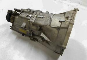 2003 Bmw Z4 E85 2 5l Engine 5 Speed M T Manual Transmission Assembly