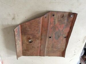 1967 72 Chevrolet Gmc Truck Suburban Panel Np 203 Transfer Case Skid Plate