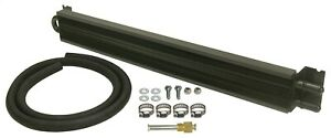 Derale 13224 Cooler Kit For Automatic Transmission Fluid Made Of Aluminum