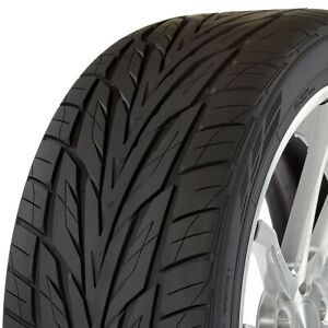 4 New 295 30r22xl Toyo Proxes St Iii 295 30 22 Tires