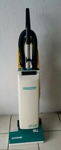 Tennant Cv 141 Electronic Commercial Upright Wide Area Filter Vacuum Cleaner