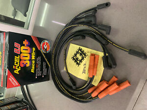 Accel 300 Ferro spiral Race Wire Set 7071acc blow Out