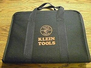 Klein Tools Inc 8 Piece Brand New Insulated Tool Kit Includes Case Catalog
