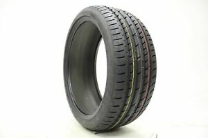 New Tire 225 45 17 Toyo Proxes T1 Sport All Season Old Stock D6