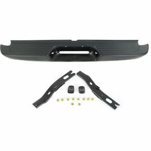New Step Bumper Rear For Toyota Tacoma 1995 2004 To1102214 002283598201 8190951