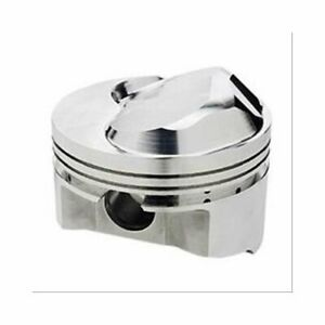 Srp Big Block Chevy Small Dome Profile Piston 212148 s