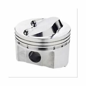 Srp Big Block Chevy Small Dome Profile Piston 212161 8