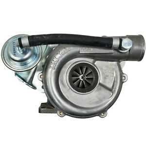 Ihi Rhb5 18 025a Turbocharger C65 Fits Chevy Diesel Engine 5t 501 Vc18m 9601