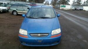Manual Transmission 5 Speed Fits 04 08 Aveo 15221562