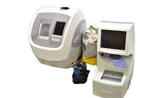Briot Alta Nx Medical Optometry Unit Machine For Ophthalmology Vision Exams