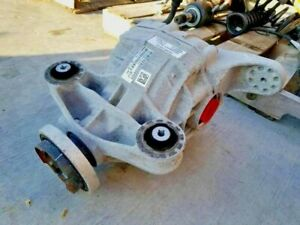 2015 2017 Dodge Charger Rear Differential Carrier Assembly Rwd 3 09 Ratio