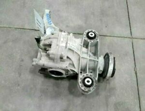 2015 2019 Dodge Charger Rear Axle Differential Carrier Assembly 2 62 Ratio Rwd