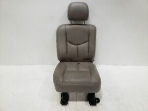 2004 Chevrolet Tahoe Rear Right Second 2nd Row Seat Bench Oem 71243