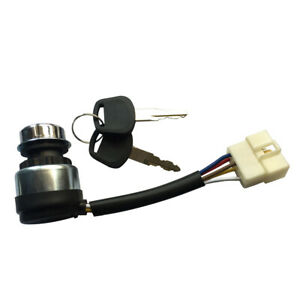 Engine Stop Motor Handlebar Switch Kill Ignition Interrupter For Scooter