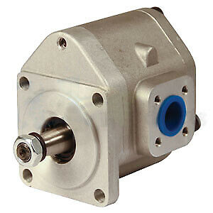 Sba340450420 Hydraulic Pump For Ford New Holland Compact Tractor 1910 2110
