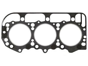 C7nn6051 Head Gasket Ford 2000 And 3000 Tractors Gas diesel 3 Cylinder 1965 75