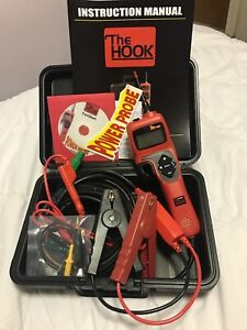 Price Matching Power Probe Pph1 The Hook Ultimate Circuit Tester Beats 3