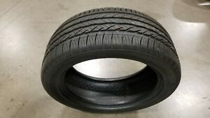 Dunlop Signature Hp 245 45r18 96 W Tire Bsw 245 45 18