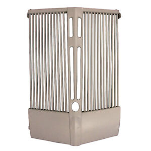 Restoration Quality Front Radiator Grill For Ford 2n 8n 9n Tractor 8n8204