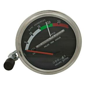 Red Needle Synchro Range Tachometer For John Deere 4020 3010 4320 4000 4620 5020
