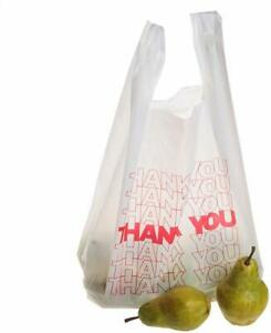 Tashibox Shopping Bags thank You Bags reusable And Disposable Grocery Bags Mea