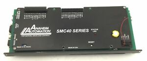 Anaheim Automation Pcl402 Step Motor Driver Controller Smc40 Series