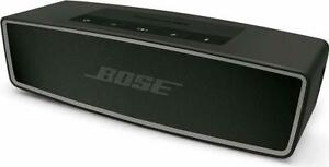 Bose SoundLink Mini Bluetooth speaker II Carbon Japan Ver. USED  FREE-SHIPPING