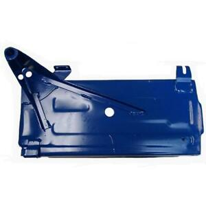 Battery Tray 128 Amp Battery Fits Ford 6610 4000 5610 6600 4110 7610 3000 2000